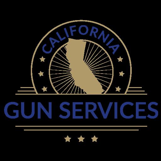 Calfiornia Gun Services Logo